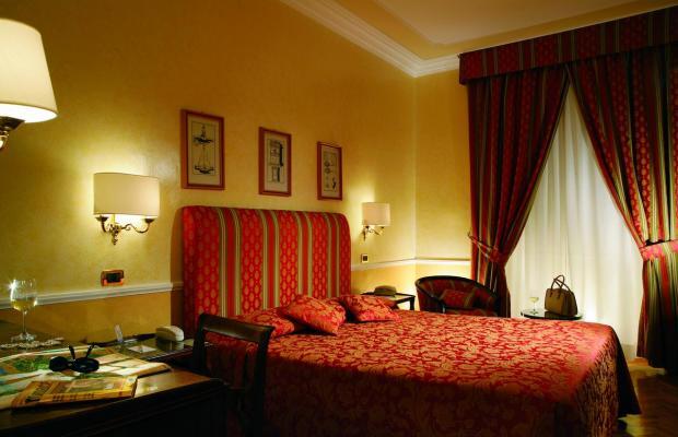 фото отеля Massimo D`Azeglio изображение №13