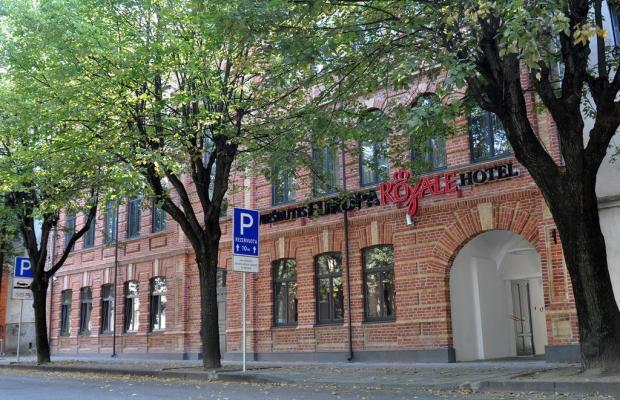 фото отеля Europa Royale Hotel Kaunas изображение №1