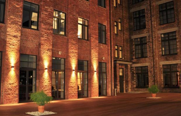 фотографии Europa Royale Hotel Kaunas изображение №8