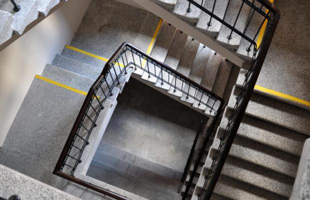 фотографии отеля Europa Royale Hotel Kaunas изображение №7
