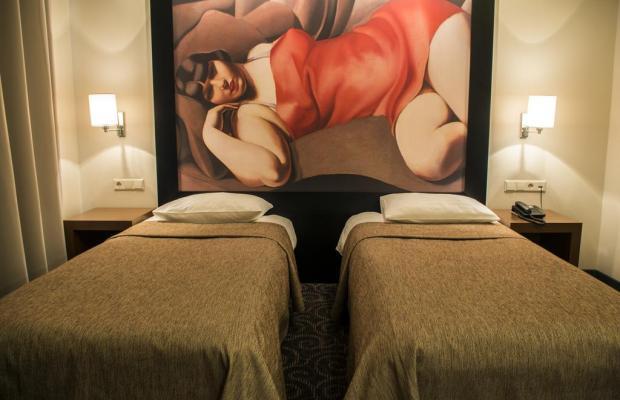 фото Europa Royale Hotel Kaunas изображение №2