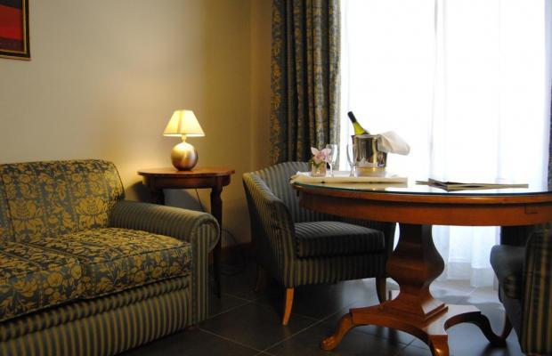 фото отеля Diplomatic изображение №17