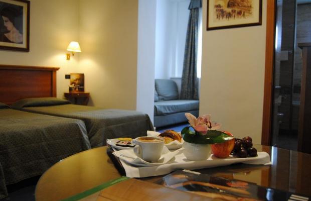 фотографии отеля Diplomatic изображение №7