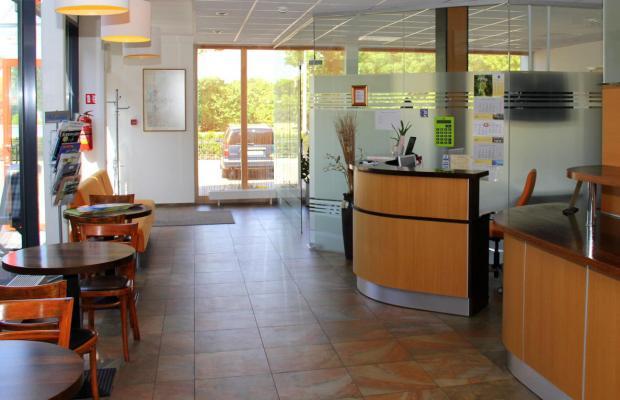 фото отеля Info изображение №9
