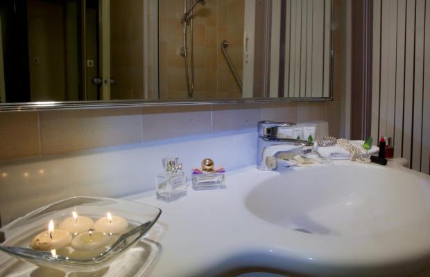 фото Mondial (ex. Best Western Hotel Mondial Rome) изображение №14