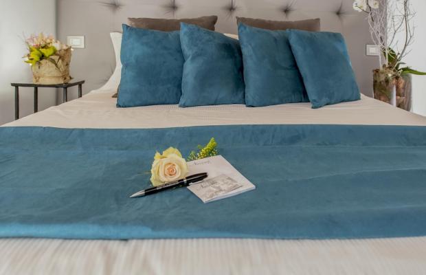 фотографии отеля Hotel Navona изображение №3