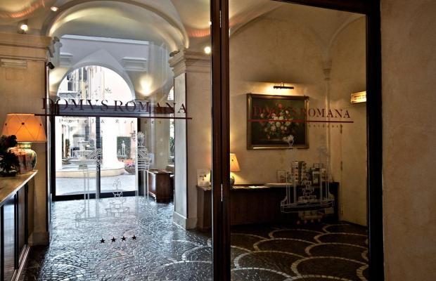фотографии отеля Domus Romana изображение №23