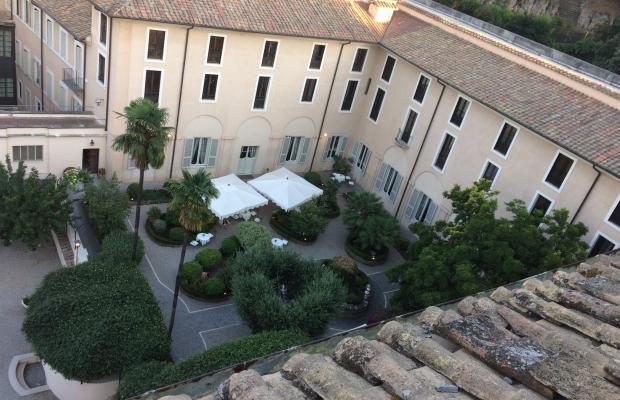 фото отеля VOI Donna Camilla Savelli изображение №1