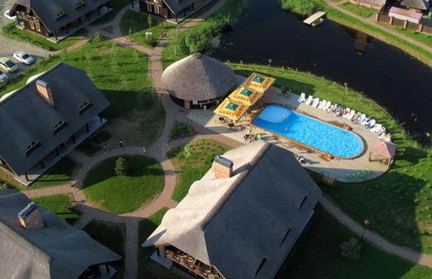 фотографии отеля Pajurio Sodyba (ex. Kursiu Kaimas) изображение №47