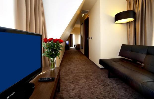 фото отеля Old City Boutique (ex. Boutique hotel Viesturs) изображение №17