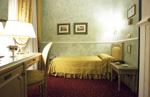 фотографии отеля Doria изображение №11