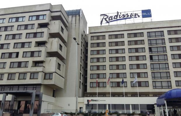 фото Radisson Blu Daugava изображение №58