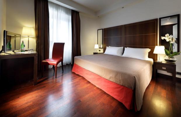 фото отеля Eurostars International Palace изображение №21