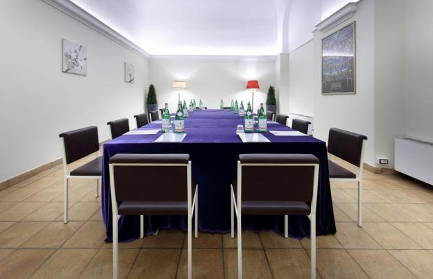 фотографии отеля Eurostars International Palace изображение №11