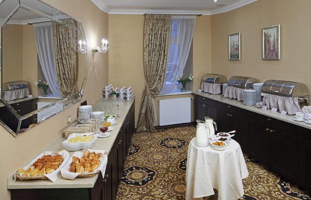 фото отеля Rixwell Gertrude Hotel (ех. Wellton Gertrude Hotel; Ramada City Center) изображение №29