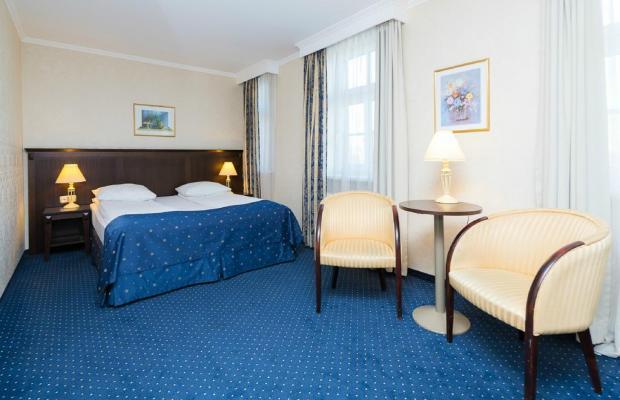 фото отеля Rixwell Gertrude Hotel (ех. Wellton Gertrude Hotel; Ramada City Center) изображение №25