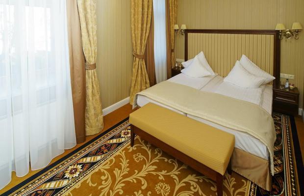 фотографии Rixwell Gertrude Hotel (ех. Wellton Gertrude Hotel; Ramada City Center) изображение №24
