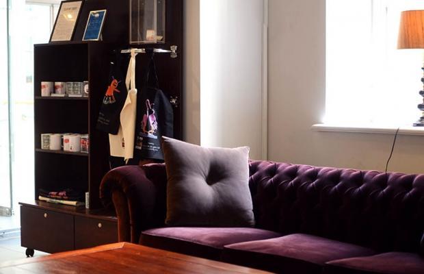 фотографии отеля Clarion Collection Hotel Valdemars изображение №27