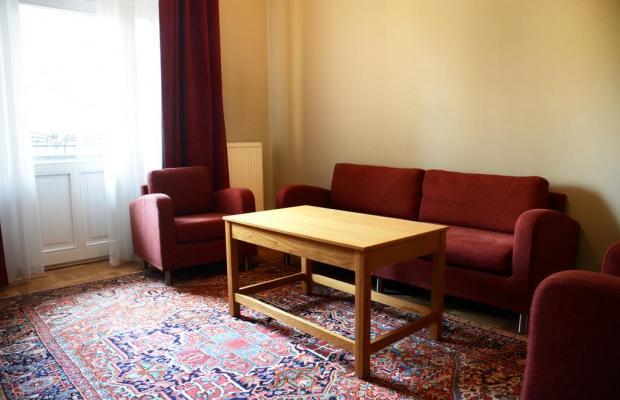 фотографии отеля Clarion Collection Hotel Valdemars изображение №15