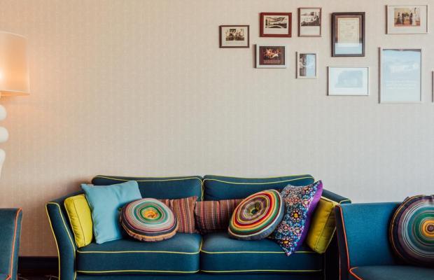 фотографии Solo Sokos Hotel Estoria изображение №8
