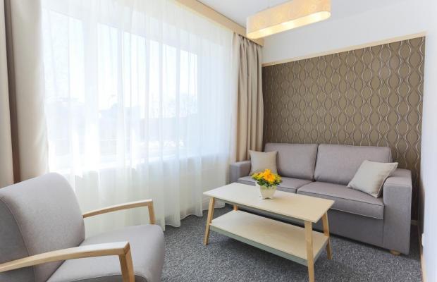 фотографии отеля Tartu изображение №35