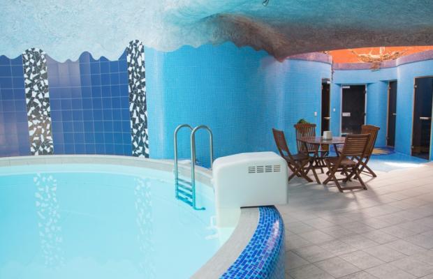 фото отеля Meduza изображение №25