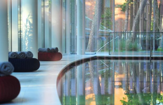 фотографии отеля Palanga Spa Luxury изображение №3