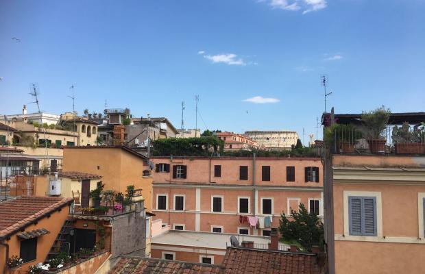 фото Fori Imperiali Cavalieri изображение №6