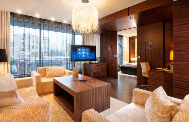 фото Tallink Hotel Riga изображение №6