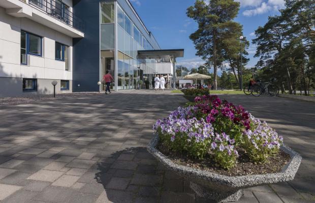 фото отеля Laulasmaa Spa & Conference изображение №25