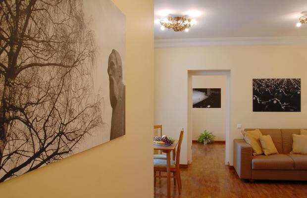 фото отеля Baltic Suites изображение №17