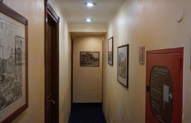 фотографии Nuovo Hotel Quattro Fontane изображение №12