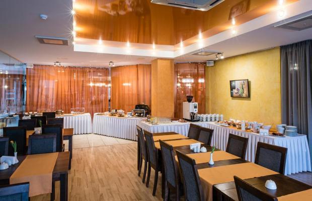 фотографии отеля Baltvilla изображение №23