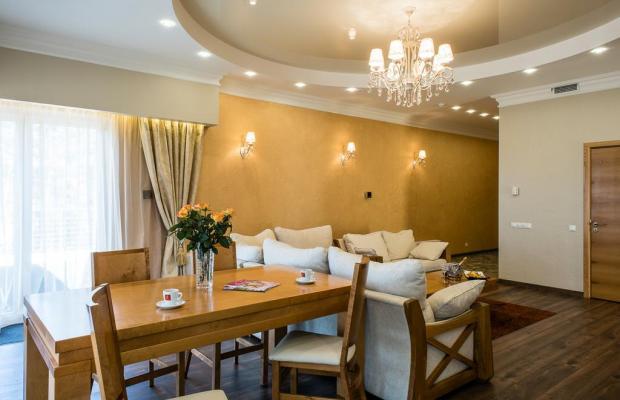 фото отеля Baltvilla изображение №13