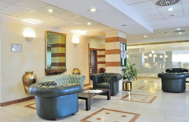 фотографии отеля BV Oly (ex. Oly) изображение №15