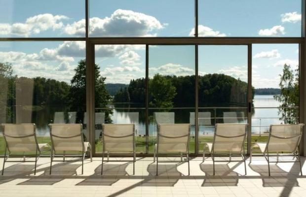 фотографии отеля Puhajarve Spa & Holiday Resort изображение №19