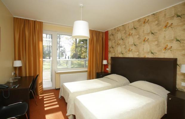 фото отеля Puhajarve Spa & Holiday Resort изображение №5