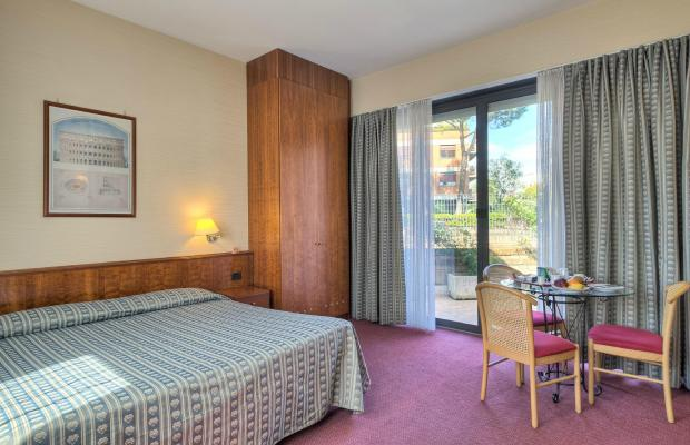 фотографии Petra Hotel and Residence изображение №28