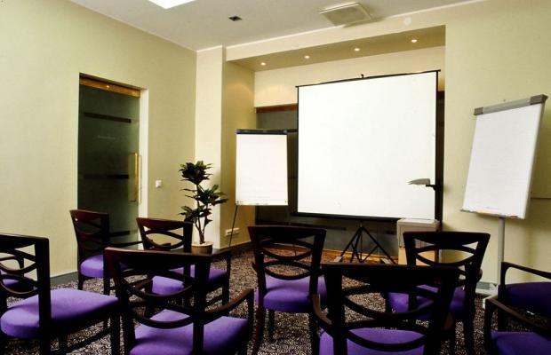 фотографии Grand Hotel Viljandi изображение №12