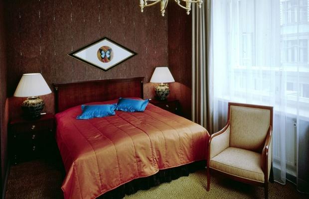 фотографии отеля Grand Hotel Viljandi изображение №7