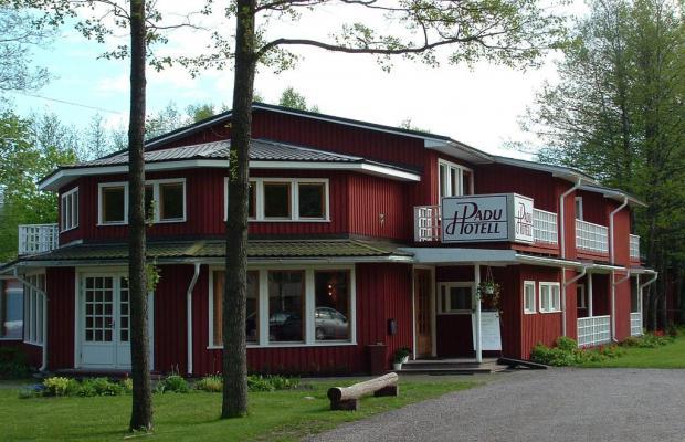 фото отеля Padu Hotel изображение №37