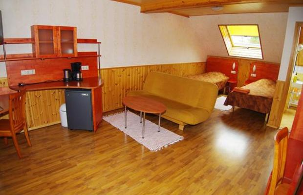 фотографии отеля Padu Hotel изображение №23
