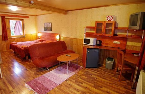 фотографии отеля Padu Hotel изображение №7