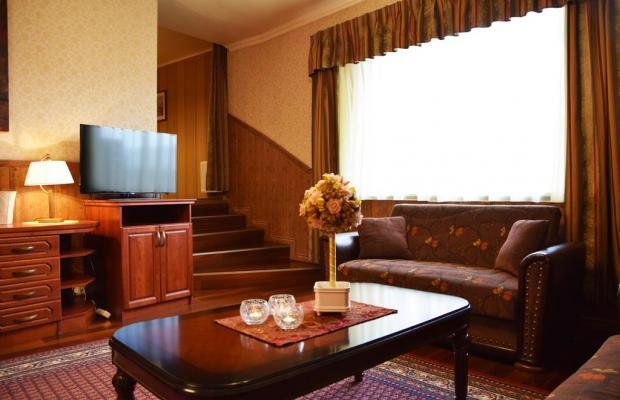 фотографии отеля Hansa изображение №15