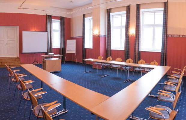 фотографии отеля Baltic Hotel Promenaadi изображение №7