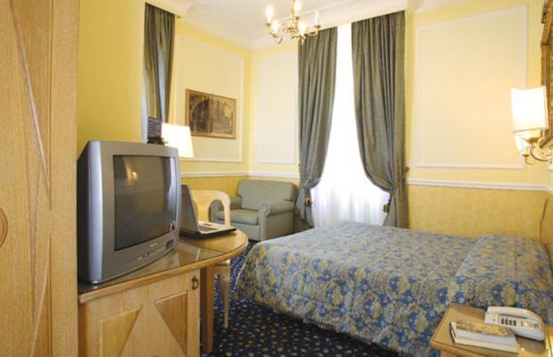 фотографии отеля Hotel Giglio Dell'Opera изображение №19