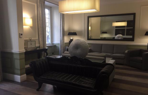 фотографии отеля Hotel Giglio Dell'Opera изображение №3