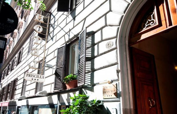 фото отеля Priscilla изображение №1