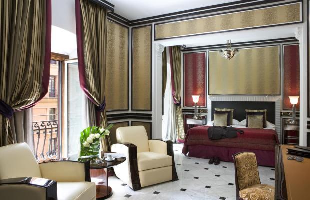 фотографии отеля Regina Hotel Baglioni изображение №43