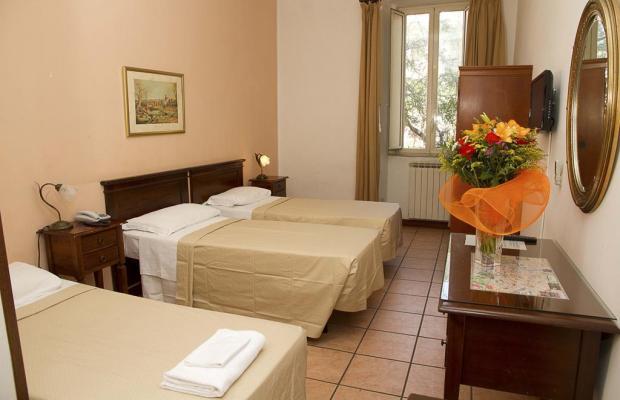 фотографии отеля Giubileo изображение №15